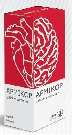 Армикор